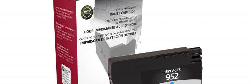 Cyan Ink Cartridge for HP L0S49AN (HP 952)