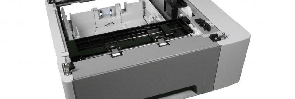 Remanufactured HP 2400/2410/2420/2430 500 Sheet Feeder