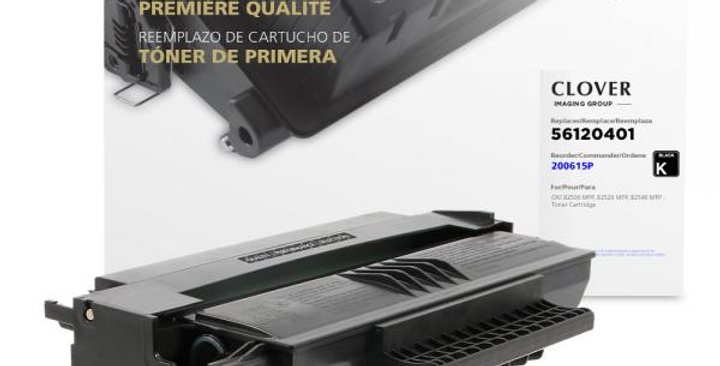 Toner Cartridge for OKI 56120401