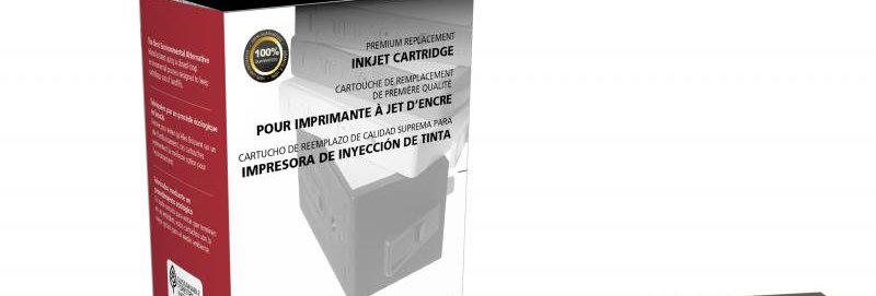High Yield Magenta Ink Cartridge for HP CN627AM (HP 971XL)