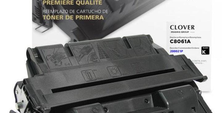 Toner Cartridge for HP C8061A (HP 61A)
