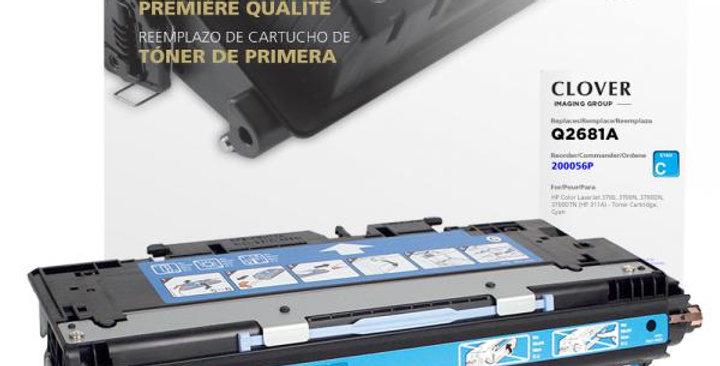 Cyan Toner Cartridge for HP Q2681A (HP 311A)