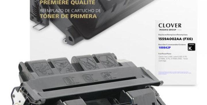 Toner Cartridge for Canon 1559A002AA (FX6)
