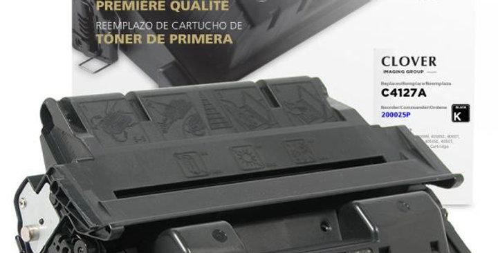 Toner Cartridge for HP C4127A (HP 27A)