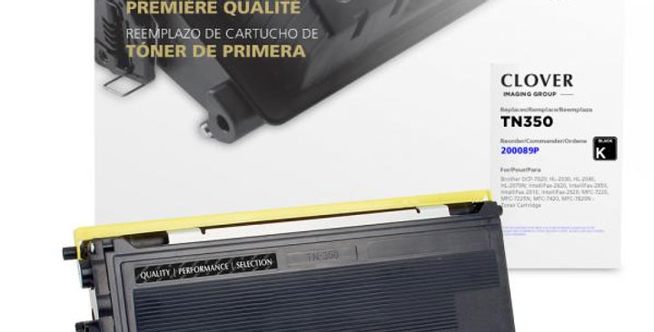 Toner Cartridge for Brother TN350