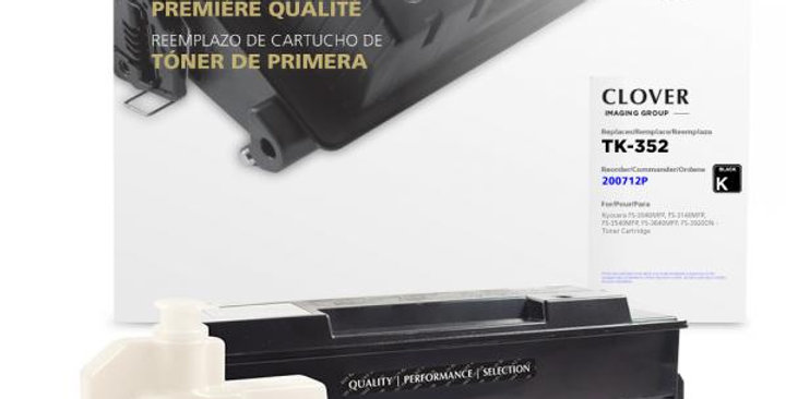 Non-OEM New Toner Cartridge for Kyocera TK-352