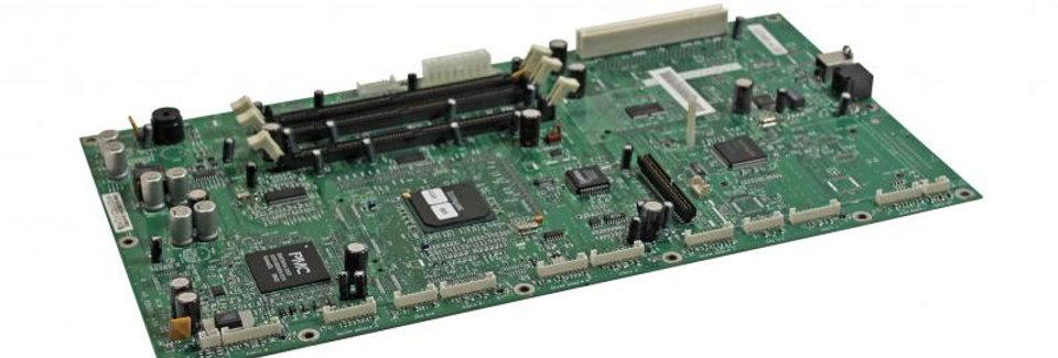 Remanufactured Lexmark C750 RIP Board, Network Version