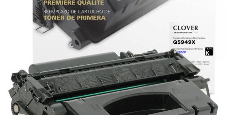 High Yield Toner Cartridge for HP Q5949X (HP 49X)