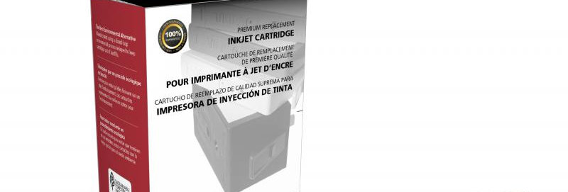 Magenta Ink Cartridge for HP CN623AN (HP 971)