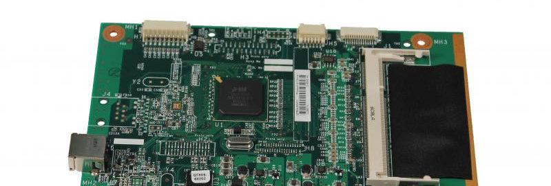 Remanufactured HP P2015 Refurbished Formatter Board