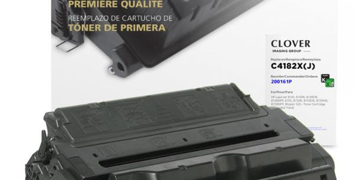 Extended Yield Toner Cartridge for HP C4182X