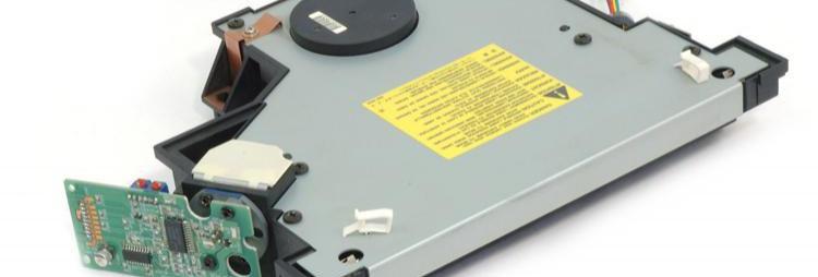 HP OEM HP 5Si/5SiMX/8000 Scanner