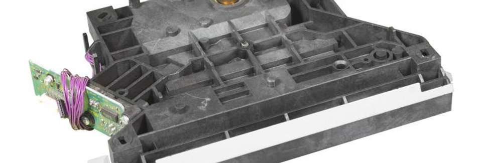 Remanufactured HP P4014 Refurbished Scanner Assembly