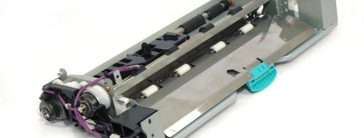 Remanufactured HP 9000 Refurbished Registration Roller