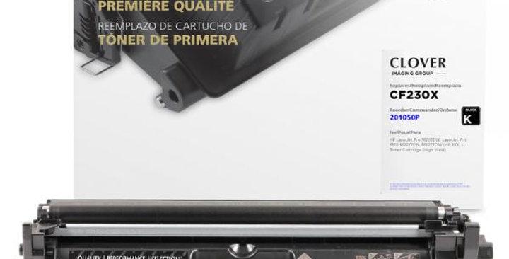 High Yield Toner Cartridge for HP CF230X (HP 30X)