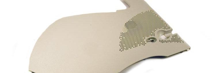 Lexmark OEM Lexmark T610/612/614/616/717Upper Front Hinge Cover