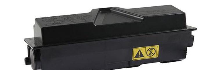 Non-OEM New High Yield Toner Cartridge for Kyocera TK-1142