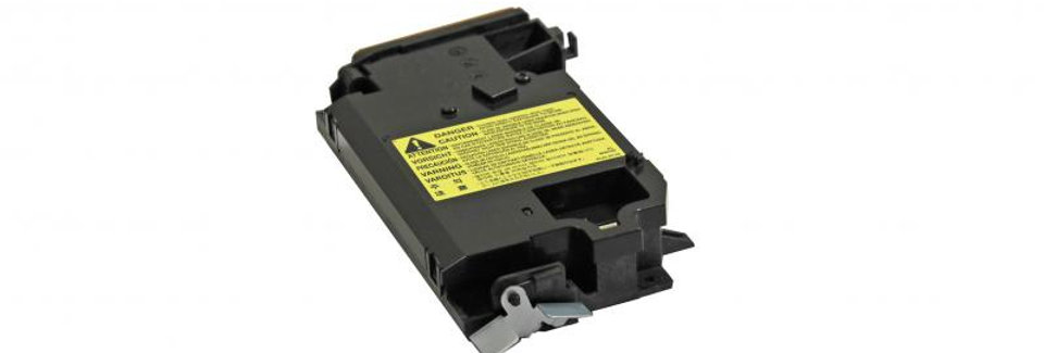 Remanufactured HP P2015 Scanner