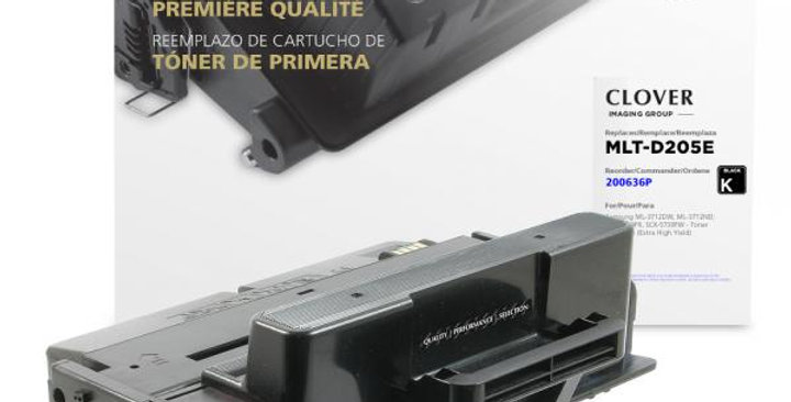 Extra High Yield Toner Cartridge for Samsung MLT-D205E