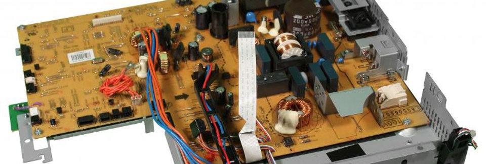 Remanufactured HP M3027/M3035 Engine Controller Board