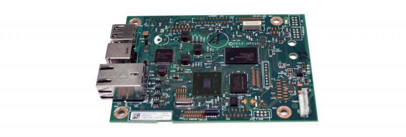 Remanufactured HP M4202N Formatter Board