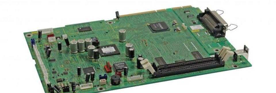 Remanufactured Lexmark T632 Refurbished Card ASM Nonnet 019/416