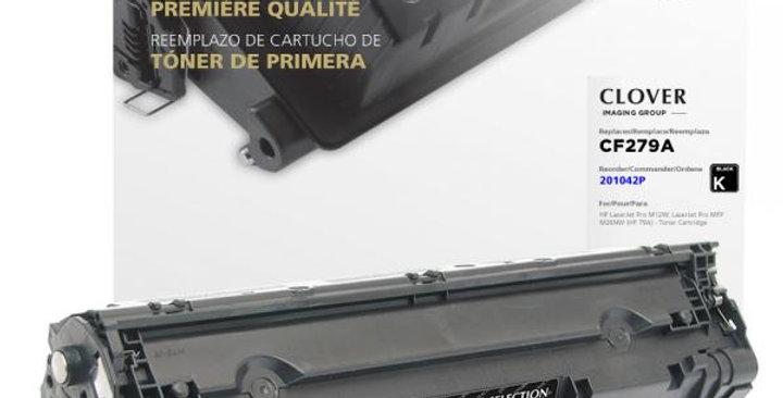 Toner Cartridge for HP CF279A (HP 79A)