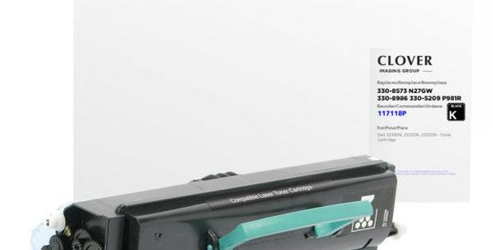 Toner Cartridge for Dell 3330/3333/3335
