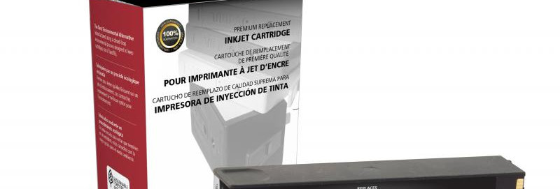 Black Ink Cartridge for HP D8J10A (HP 980)