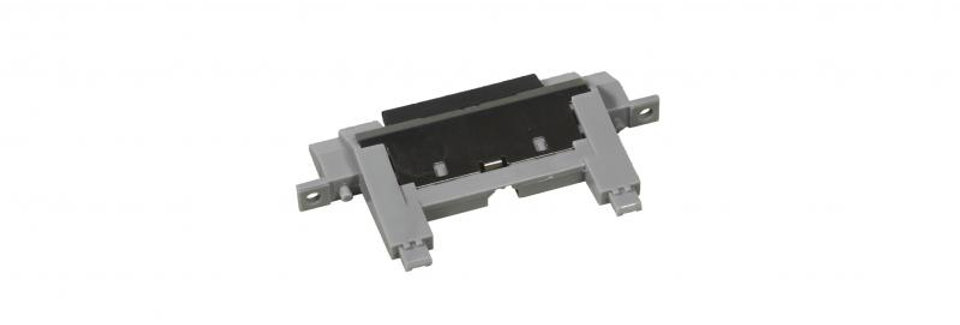 HP M3027 Sheet Tray Separation Pad And Holder