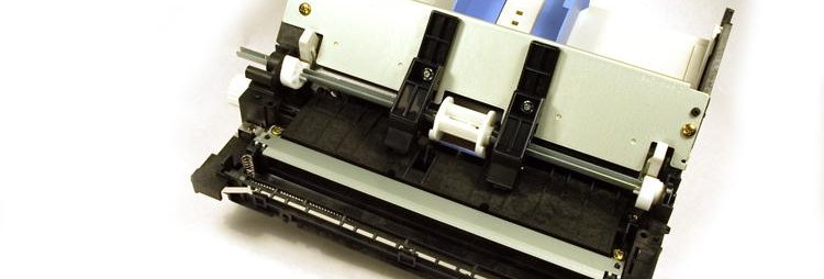 Remanufactured HP 1200 Refurbished Paper Pickup Assembly