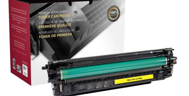 High Yield Yellow Toner Cartridge for Canon 0455C001 (040 H)