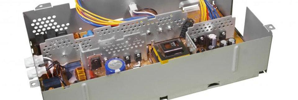 Remanufactured HP 9040/9050 Power Supply