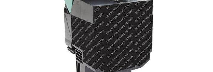 High Yield Black Toner Cartridge for Lexmark C540/C544/X543/X544