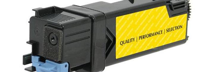 High Yield Yellow Toner Cartridge for Xerox 106R01596/106R01593