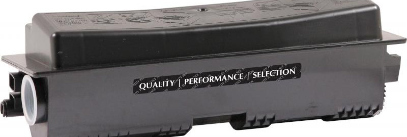 Non-OEM New Toner Cartridge for Kyocera TK-162