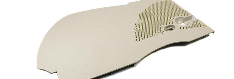 Lexmark OEM Lexmark T610 Right Side Cover