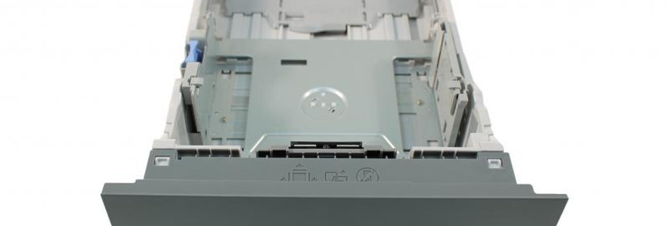 Remanufactured HP P3005 Refurbished 500-Sheet Cassette Tray