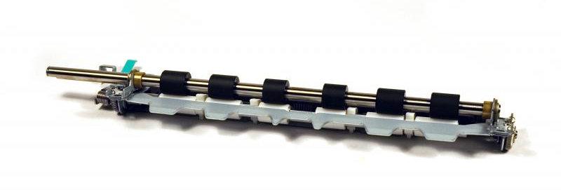 Remanufactured HP 4200 Refurbished Registration Roller Assembly