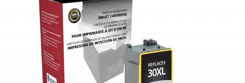 High Yield Color Ink Cartridge for Kodak 1341080 (30XL)