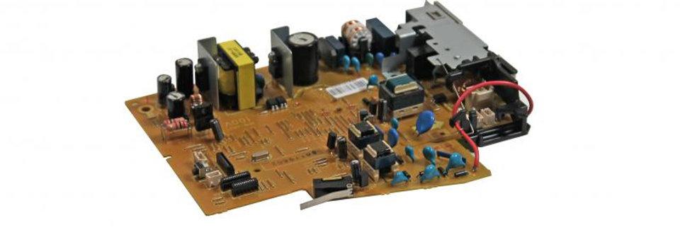 Remanufactured HP P1505 Engine Control Board