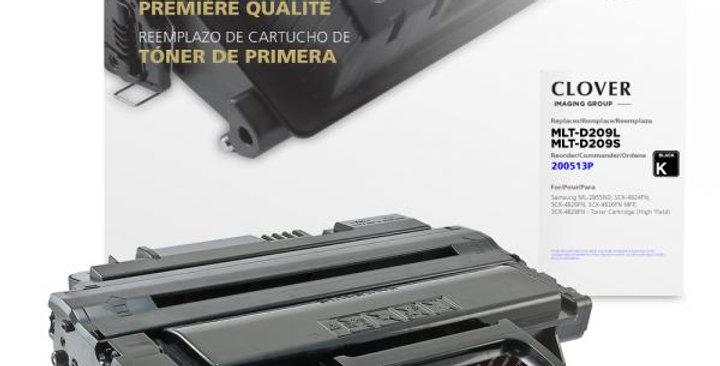 High Yield Toner Cartridge for Samsung MLT-D209S/MLT-D2092L