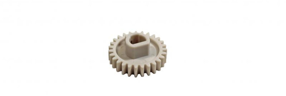 Remanufactured HP P2035 27 Tooth Gear
