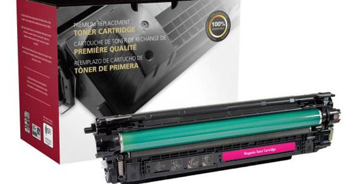 High Yield Magenta Toner Cartridge for Canon 0457C001 (040 H)