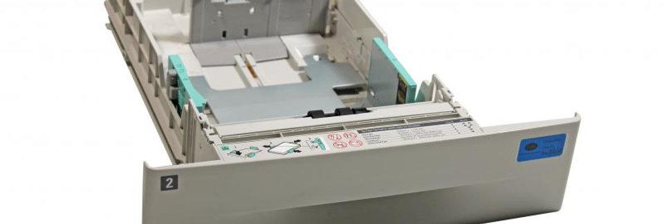 Remanufactured Xerox 6360 Refurbished Universal Paper Tray
