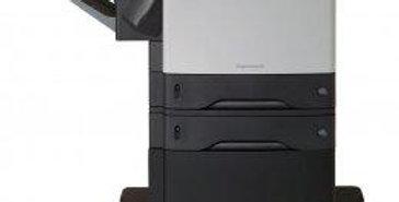 HP LaserJet M4345XS Printer