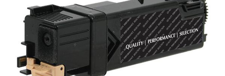 High Yield Black Toner Cartridge for Dell 2150/2155