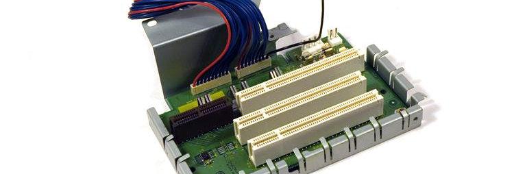 Lexmark OEM Lexmark T632/X632/T634/X634 Card ASM Interconnect 2 Slot