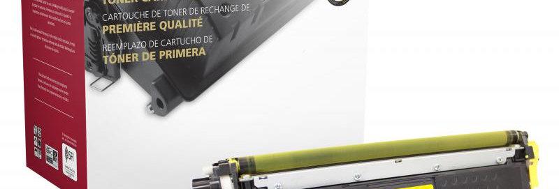 High Yield Yellow Toner Cartridge for Brother TN227