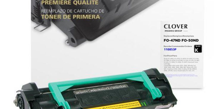 Universal Toner Cartridge for Sharp FO47ND/FO50ND